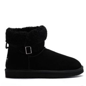 KOOLABURRA BY UGG Sulana Mini Boot size 7